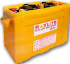 Raylite Solar Batteries