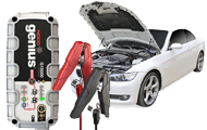 Automotive 12V Chargers