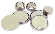 Coin and Button Batteries