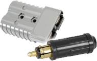 Connectors & Plugs