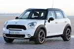 BMW Mini Countryman All Fuels - 2010 onwards