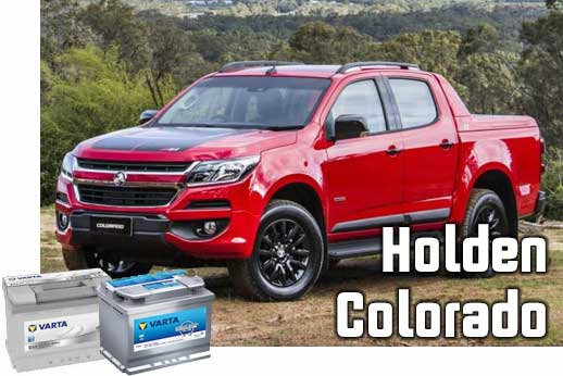 Replacement car battery for Holden  Buy good car batteries from
