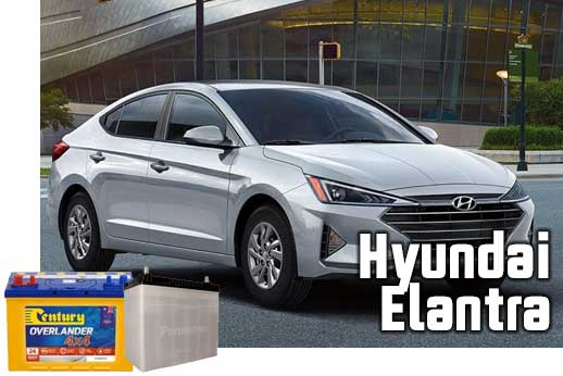 Replacement Car Battery For Hyundai In Sydney And Melbourne Ranked