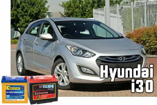 replacement car battery for hyundai in sydney and. Black Bedroom Furniture Sets. Home Design Ideas