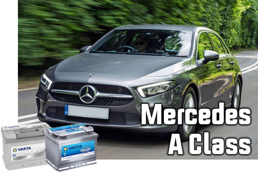 Replacement car battery for Mercedes in Sydney and Melbourne  Ranked