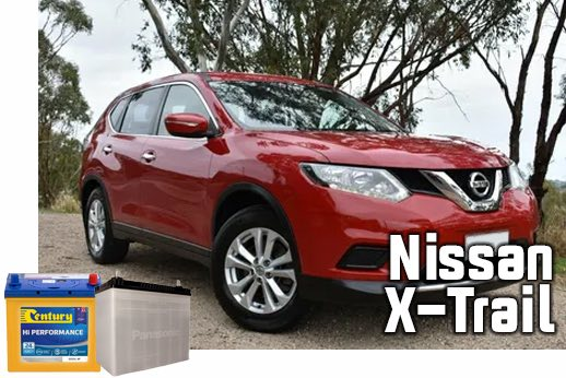 Replacement Car Battery For Nissan In Sydney And Melbourne Ranked