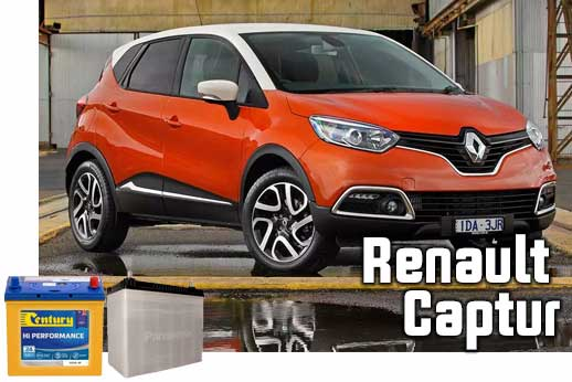 Replacement car battery for Renault in Sydney and Melbourne  Ranked