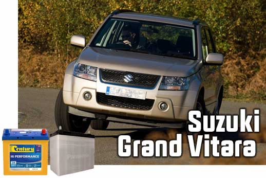 suzuki car battery buy a suzuki car battery online in. Black Bedroom Furniture Sets. Home Design Ideas