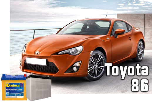 Replacement Car Battery For Toyota In Sydney And Melbourne