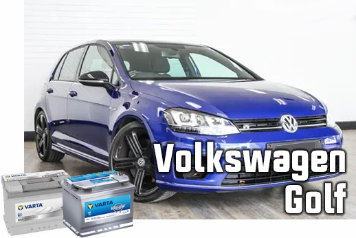 replacement car battery for volkswagen in sydney and melbourne