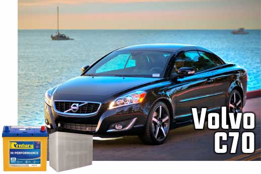 Replacement car battery for Volvo in Sydney and Melbourne  Ranked No