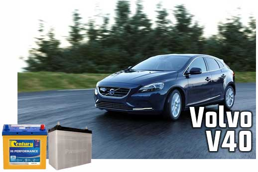 Replacement Car Battery For Volvo In Sydney And Melbourne