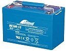12Volt FullRiver Deep Cycle AGM battery
