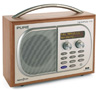 DAB radio batteries