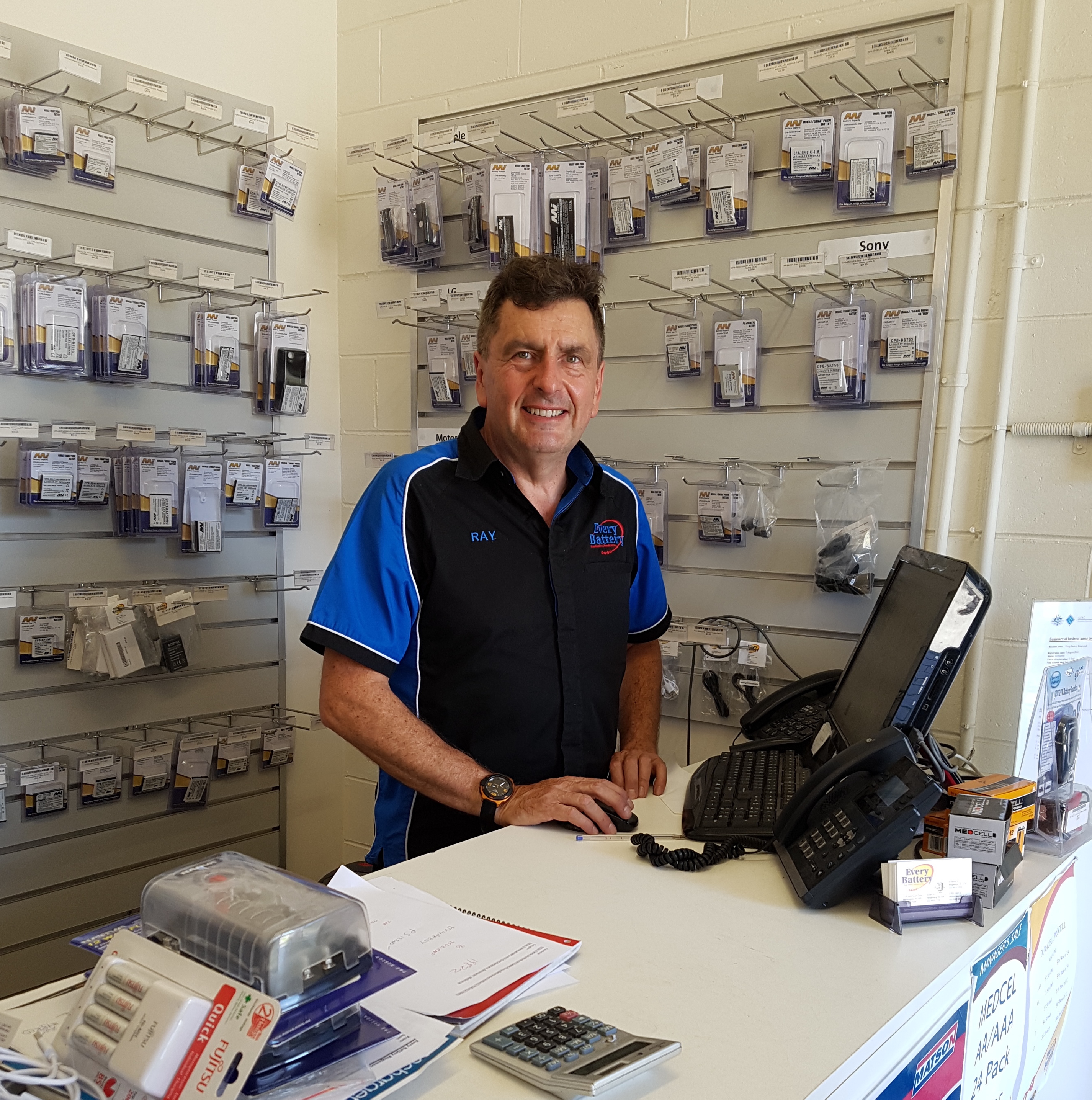 Every Battery Ringwood Melbourne