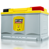 Optima AGM Yellow top battery