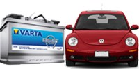 Car & Bike Batteries
