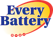 Every Battery Logo