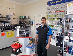 Every Battery Heidelberg Melbourne