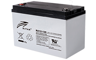 Ritar AGM deep cycle battery