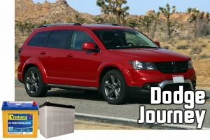 Dodge Journey - 2009 to current