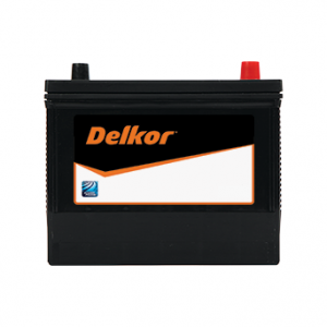 Delkor Automotive Batteries