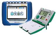 Test Equipment and Batteries