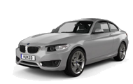 BMW 2 Series 2015-2017 Coupe