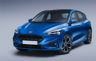 Ford Focus LZ (2015-2018)