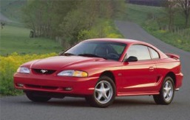 Ford Mustang (1979-2004)
