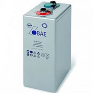BAE Solar Batteries