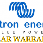 Victron 5 YEAR WARRANTY