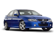 Holden Commodore 2006-2007 Omega