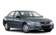 Holden Commodore 2006-2007 Acclaim