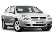 Holden Vectra 2000-2006