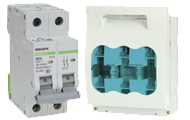 Fuses and Switches