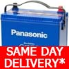 N-145D31R/JP : Panasonic 12V 820cca Japanese Automotive Battery - 36Month Warranty (100)