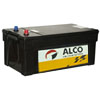 Car Battery. ALCO 210H52 (N200)