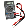Projecta DT830B Digital Multimeter