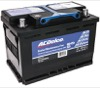 AC Delco Start/Stop Car Battery S57450EFB