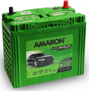 Amaron Pro (NS60) 12V 420cca Automotive Battery