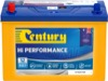 Century Automotive Car Battery N70ZZHMF Hi Performance