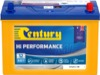 Century Automotive Car Battery N70ZZLHMF  Hi Performance