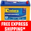 Century Automotive Car Battery N70ZZLMF Hi Performance
