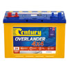 Century Automotive Car Battery N70ZZXHD Overlander