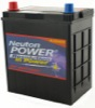 Car Battery 38B19RSNP Gold