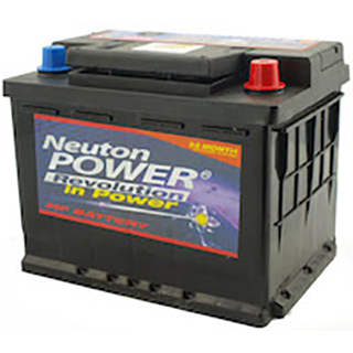 Neuton Power Car Battery K55530