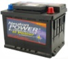 Car Battery 55530NP Gold