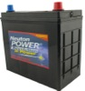 Car Battery 55B24LSNP Gold