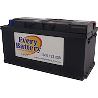 Car Battery 58588NP Gold